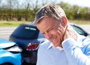 Whiplash Motor Vehicle Accidents