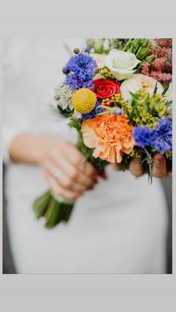 herrlich bunt - Photo@geckeler_wedding