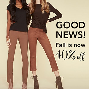 ILTM most of FALL20 (40% off)