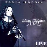 Islamo christian ave Tania Kassis violon Olivier Leclerc