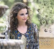 Tania Kassis Oriental colors violon Olivier Leclerc
