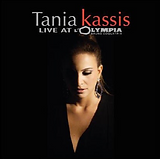 Tania Kassis live at Olympia violon Olivier Leclerc