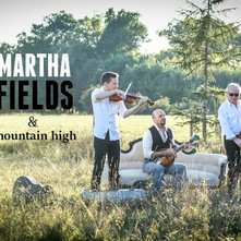 MARTHA FIELDS BAND