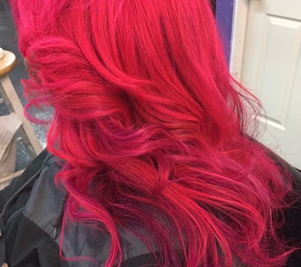 Pinkafied me