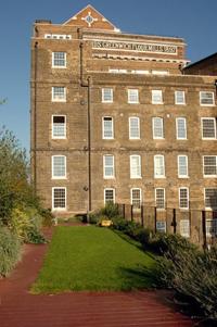 Mumford Mill