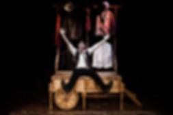 Matthias Martelli | Teatro