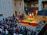 """Matthias Martelli al Festival """"Magie al Borgo"""" di Costa di Mezzate (Bg)"""