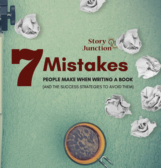 Mistake #3: Foregoing Research