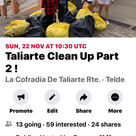 Next Beach Clean