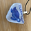 Thumbnail: Sea glass pendant