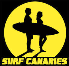 We are joining up with Surf Canaries for a Beach Clean UP and a Party Down event