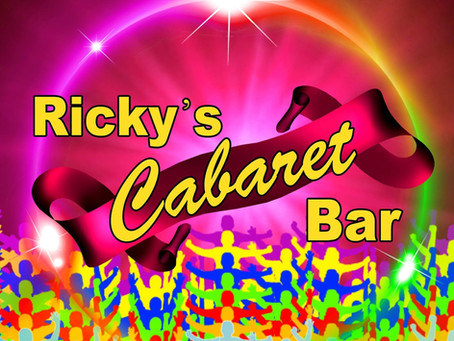 Ricky's Cabaret Bar in Yumbo Centre is joining the pledge against plastic straws