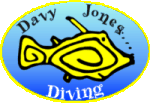 A big thanks to Davy Jones Dive Centre in Playa de Arinaga for organising an under water Dive for De