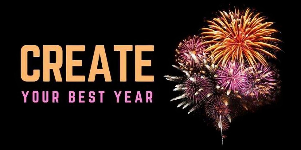 Create Your New Year Knowing What Counts!