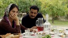 """""""Nar bağı"""" filmi Asiya Dünya Film Festivalında"""