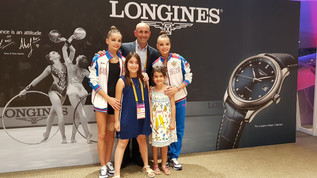 Bədii Gimnastika üzrə 37-ci Dünya Çempionatı Bakıda sona çatdı.