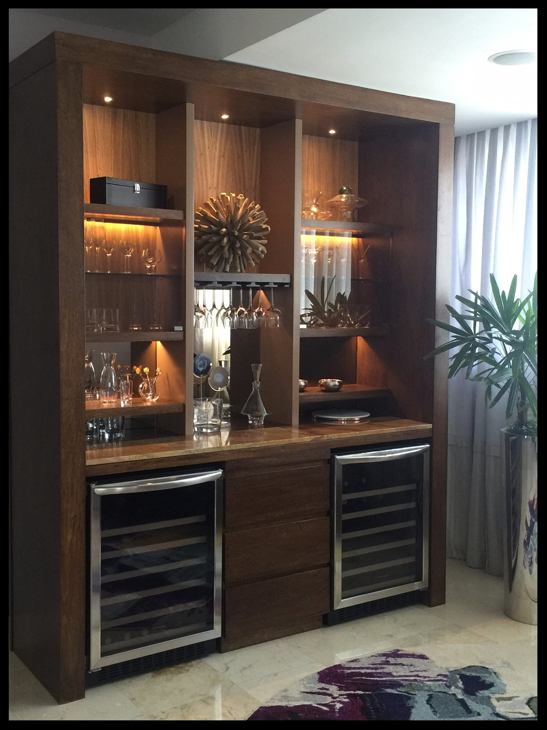 Ccprojectdesign Muebles Bar # Muebles Humidores Para Puros