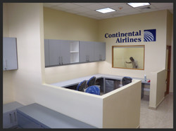Continental Airlines - Punta Cana