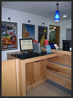 Air France - Aeropuerto Las Americas