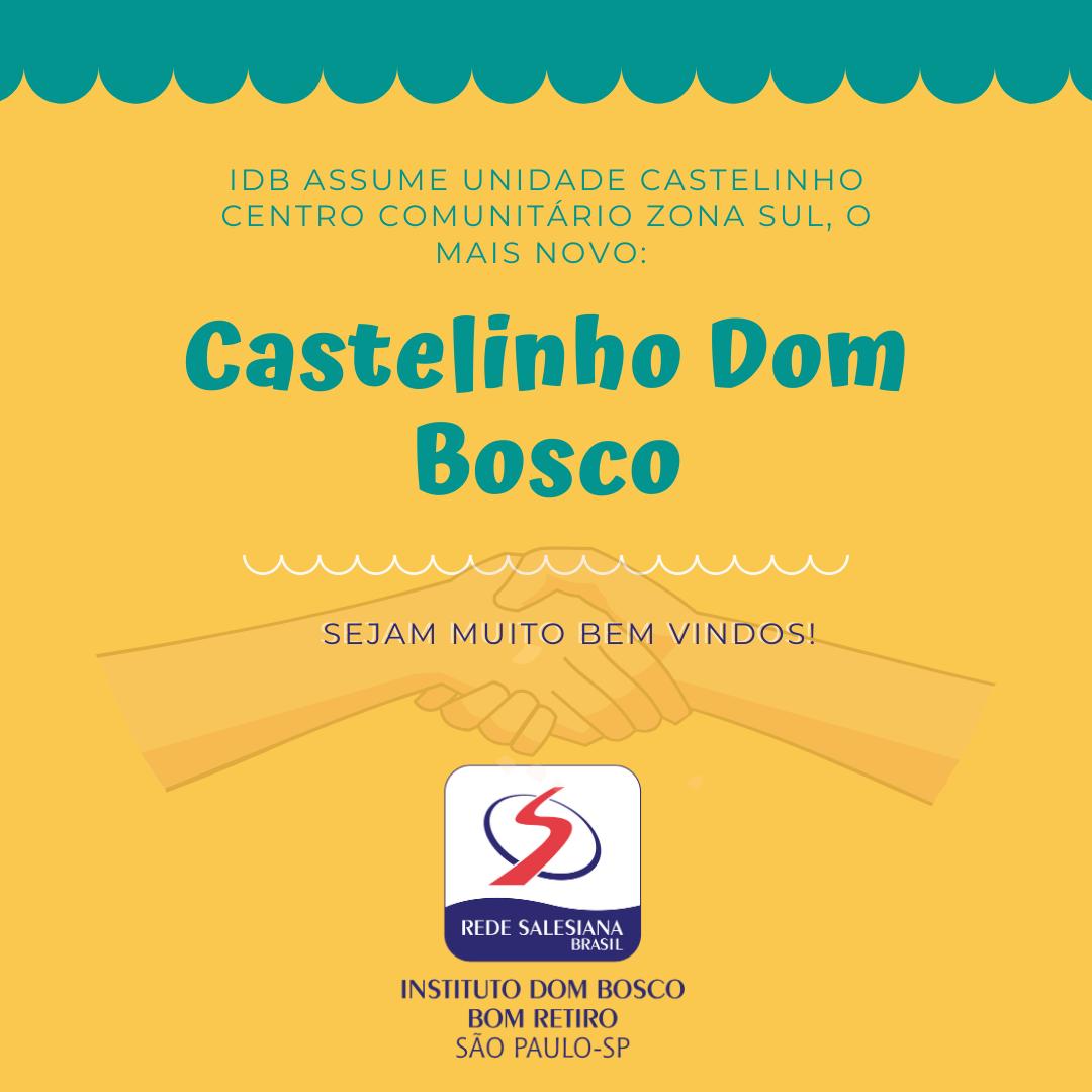Castelinho Dom Bosco