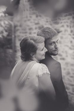Julie & Damien