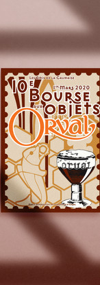Plaque Orval
