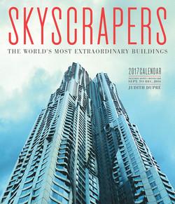 Skyscrapers 2017 Cal