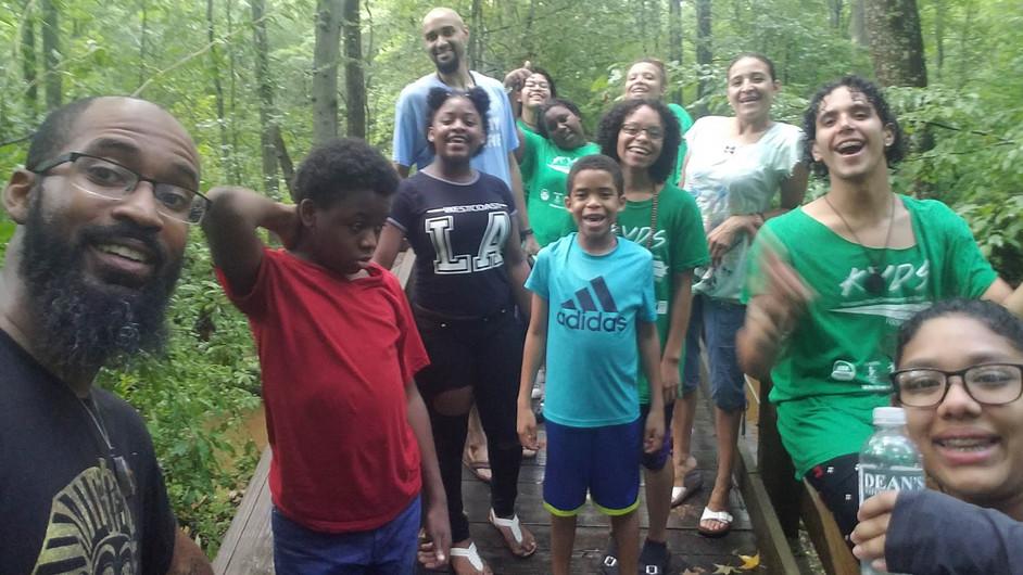 Journey Summer Camp