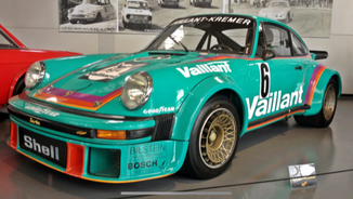 Porsche 934 Original In Build .PNG