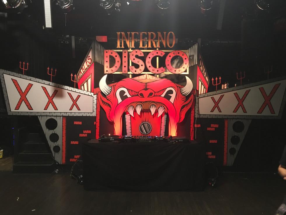 Inferno Disco