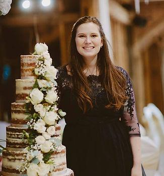 Meet Rachel of Sugar Designs