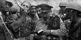 sholom-goren-six-day-war-western-wall-sh