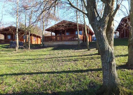 Grandview Log Cabin