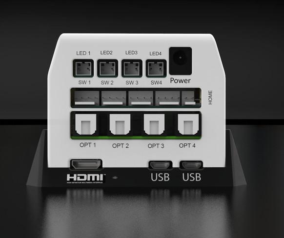 SoundWedge Mini Optical