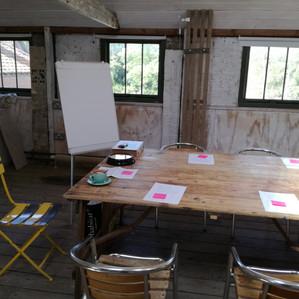 Case Study: Stress Management Workshops with The Ridgeway