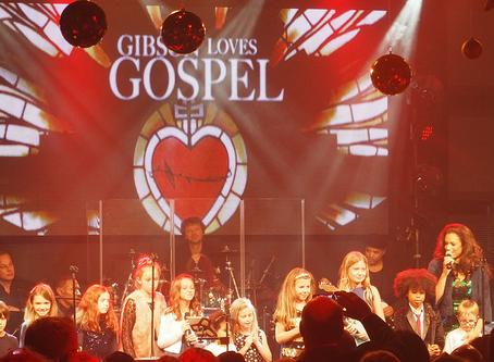 """""""Oh Happy Day"""" ❤ Gospel-Brunch"""