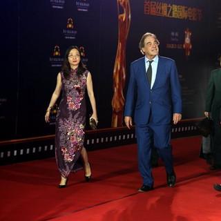 Silk Road Red Carpet