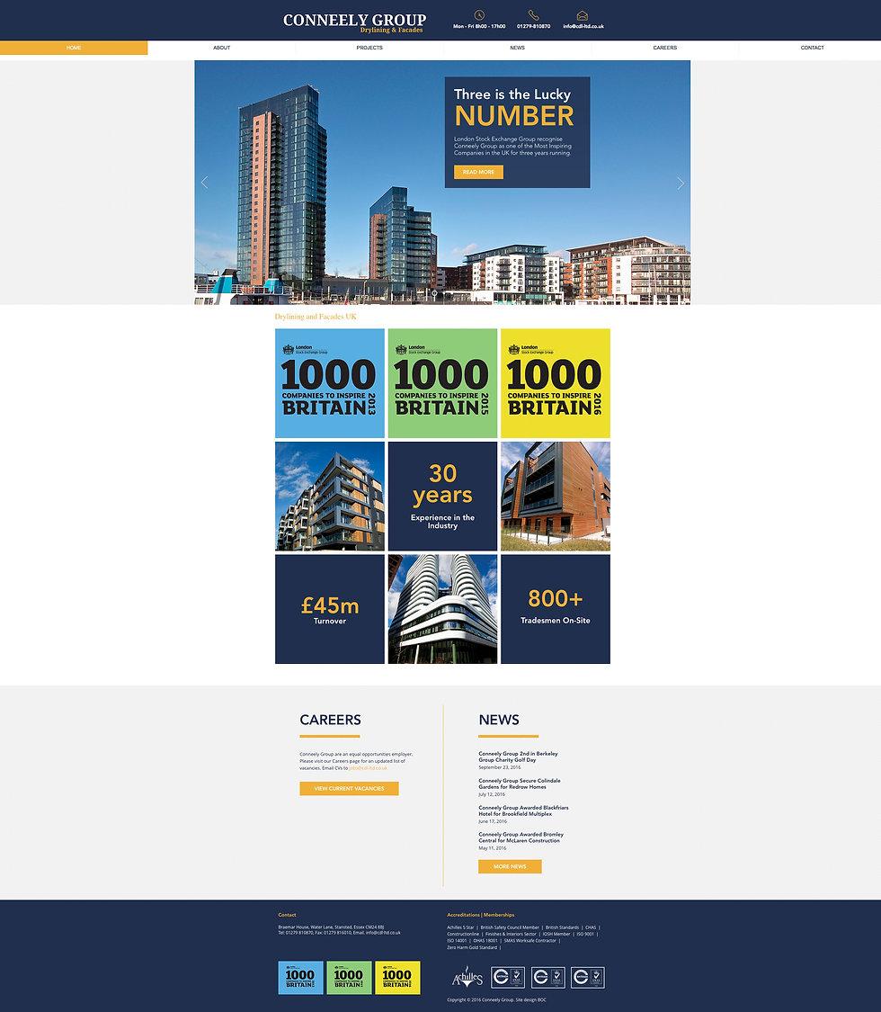 Web Designer Essex