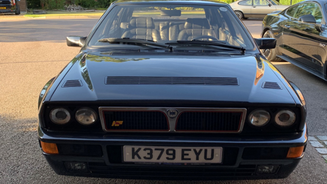 Lancia Delta Intergrale EVO 1