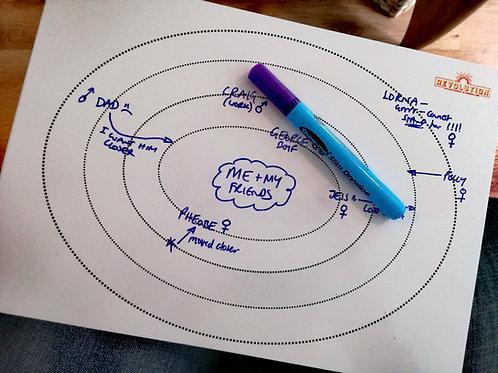 Circles MetaBoard