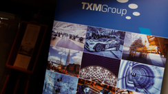TXM GROUP - MARKETING