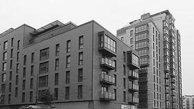 drylining and facades uk