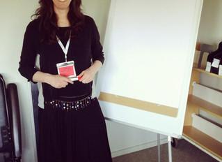 Stress Management Workshops: UCA