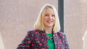 Caroline Hynes