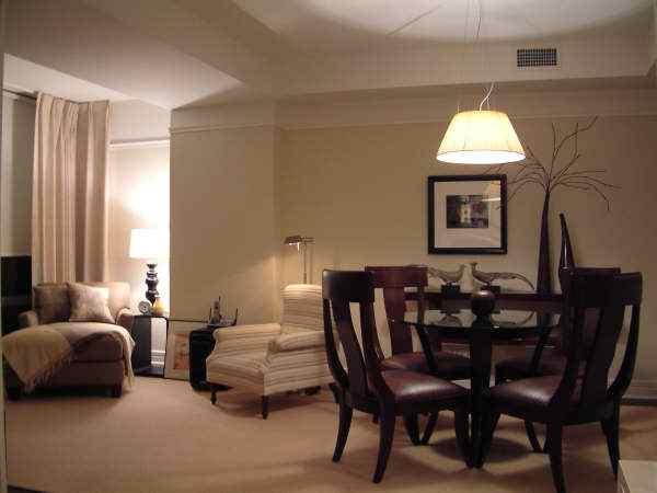Washington, DC Ritz Condo