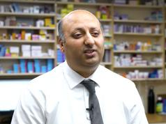HMI Pharmacy