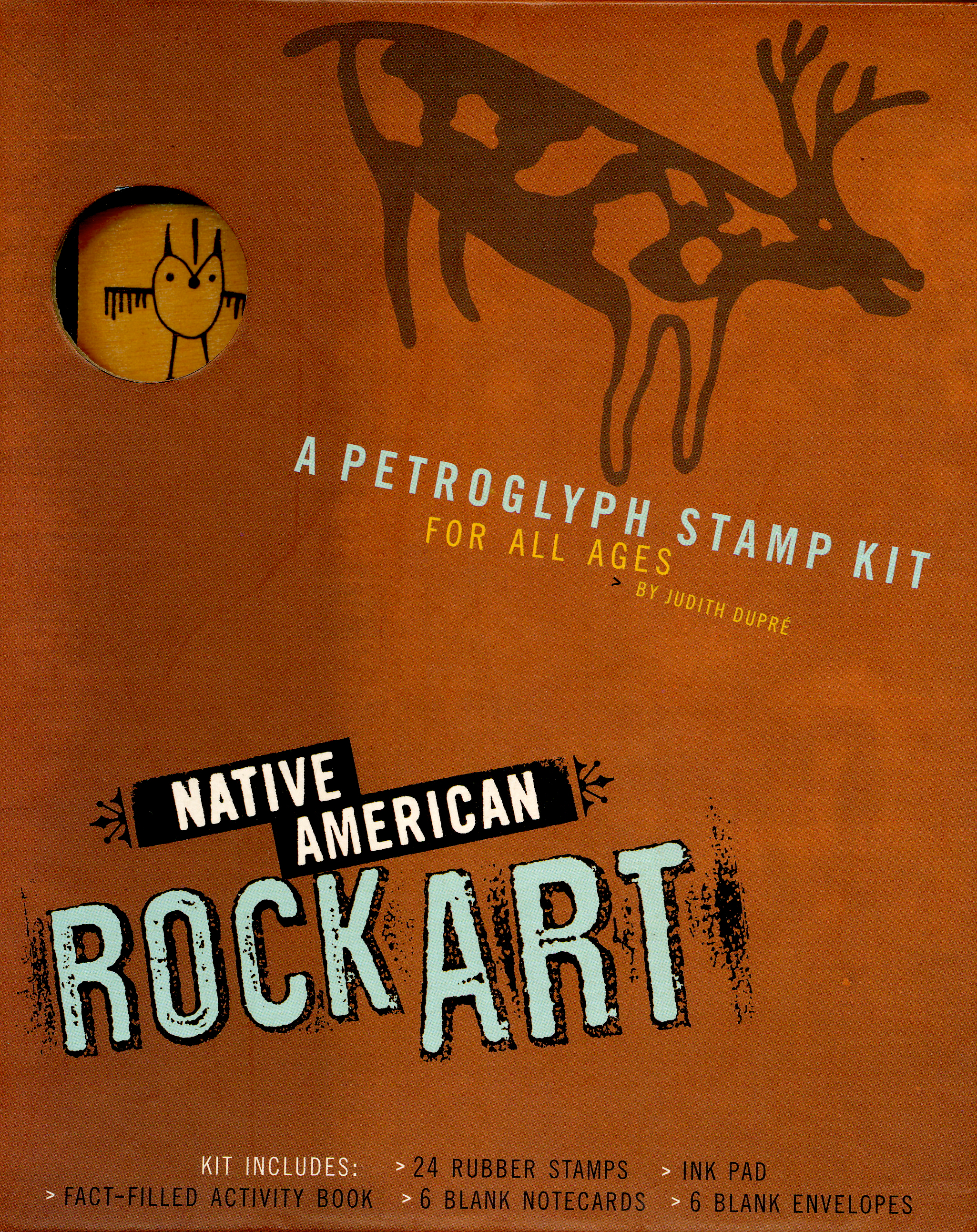 02 Rock Art Cover