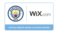 Wix and Manchester City Partnership