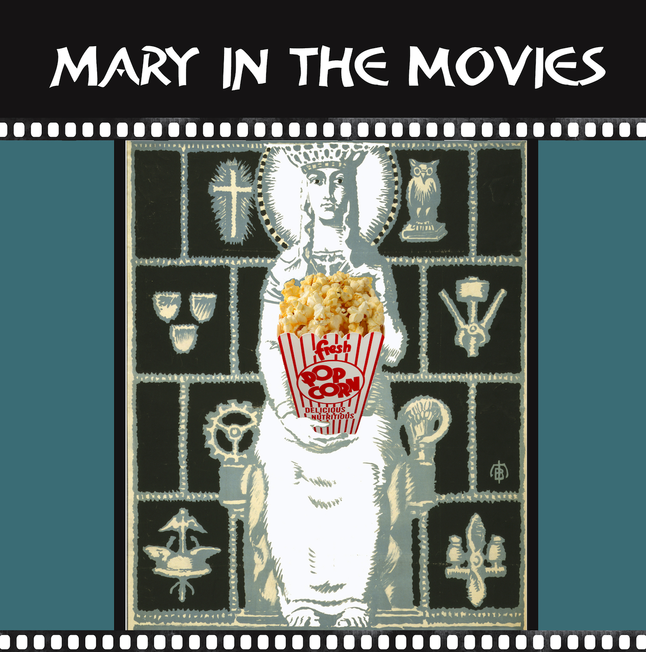 Mary Movies Bulletin image