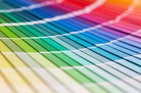 Colour swatches book. Rainbow sample colors catalogue..jpg